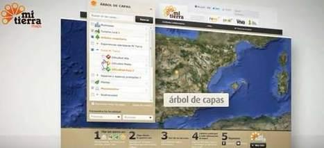 MiTierra Maps, una aplicación que nos acerca al mundo rural | 20minutos.es | RIATE | Scoop.it