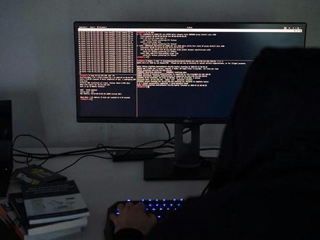 Cyberattaque massive – Les hackers russes mènent une nouvelle offensive ...