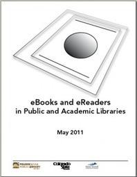 Libros y lectores electrónicos en Bibliotecas Públicas y Universitarias | Universo Abierto | Libros electrónicos | Scoop.it