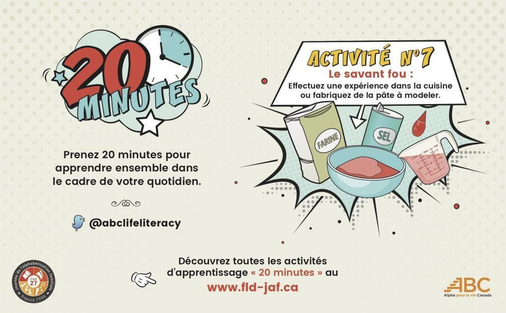 English and French literacy resources from ABC ...
