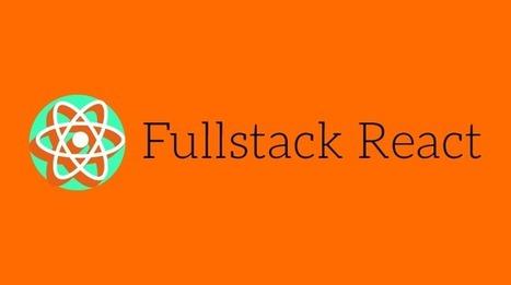 Fullstack React | Angular.js and Google Dart | Scoop.it