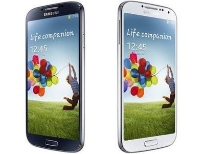 Samsung GALAXY S4 vs. iPhone 5 vs. HTC One Video Comparison | Technology and Gadgets | Scoop.it