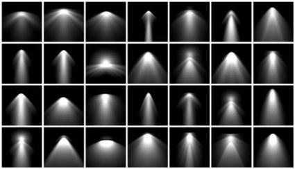 Pinceles de focos de luces para Photoshop gratis | Tutoriales Photoshop, archivos psd, pinceles photoshop, diseño grafico, diseño web, recursos para diseñadores | Recursos diseño gráfico | Scoop.it