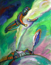 Meditate, Pray - Chabad.org | Camel safari in Bikaner | Scoop.it