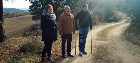 La Diputació inverteix 1,3 milions d'euros en la millora i el manteniment de 45 camins al Berguedà | #territori | Scoop.it