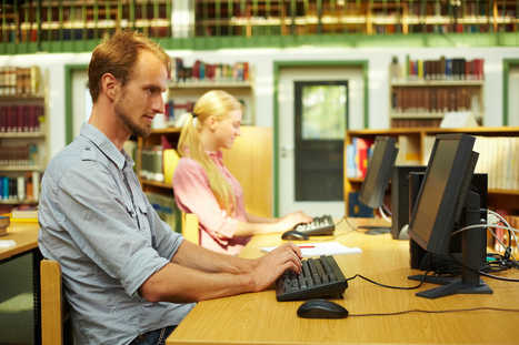 Flipped Classrooms in Corporate Learning: Concept or reality? | Virtual Instruction | Scoop.it