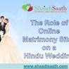 Matrimony - Shaadisaath.com