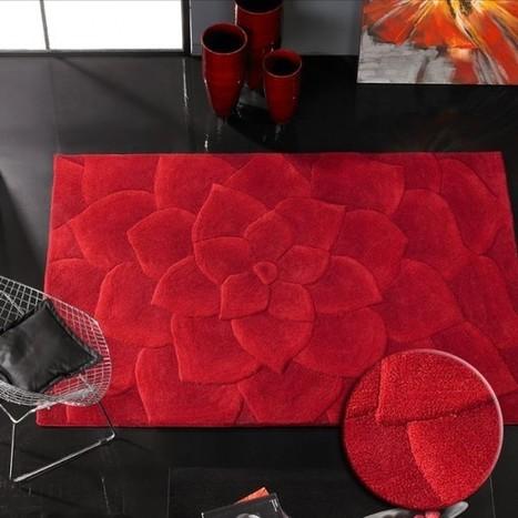 Rideaux pour salon moderne : design 2017 - Salo...