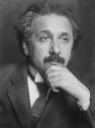 Well Connected Hemispheres of Einstein's Brain May Have Sparked Brilliance | Social Neuroscience Advances | Scoop.it