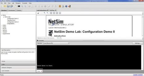 boson netsim v9 9 full supports ccent ccna ccn rh scoop it Cisco Networking Lab CCNP Lab