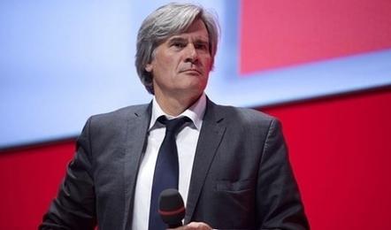 Remaniement ministériel: Stéphane Le Foll est reconduit   agro-media.fr   Actualité de l'Industrie Agroalimentaire   agro-media.fr   Scoop.it