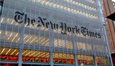 New York Times braces for big change | New Journalism | Scoop.it