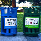 """Waste Reduction and Green City Goals 