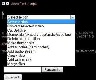 Editer vos montages vidéos en ligne facilement avec Video Toolbox | assistance outils infographie | Scoop.it