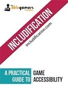 Welcome to Includification - Actionable Game Accessibility | Accessible Educational Materials | Scoop.it