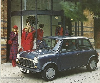 The Ministry of MINI | Auto & Driving | Scoop.it