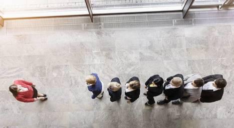 Si quieres encontrar trabajo, deja de buscar ofertas de empleo | aprendizaje y empleo en red | Scoop.it
