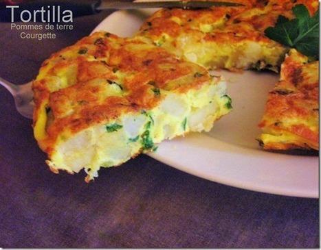 Courgettes In Cuisine Du Monde Cuisine Algerienne Recettes