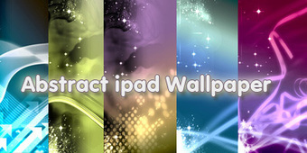 10 Stunning HD Abstract ipad Background | Designtreasure | Scoop.it