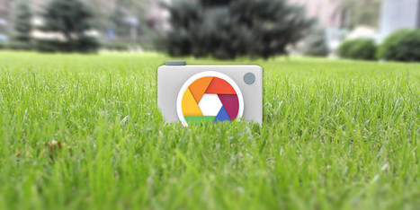 Three Secret Features Of Google's New Camera App That Will Blow Your Mind | MakeUseOf | Technology Resources for Education | Scoop.it