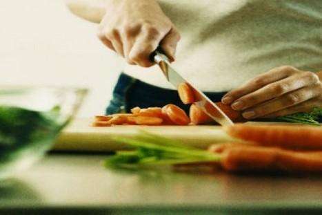 Consejos para cocinar saludable sin morir en el intento | Alimentación y Calidad de Vida | Scoop.it