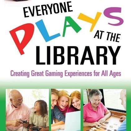 Le jeu vidéo et le projet d'animation: Pourquoi aller jouer aux jeux vidéo en bibliothèque? | Jeux vidéos et bibliothèques | Scoop.it