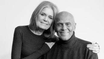 Watch Gloria Steinem and Harry Belafonte on the Future of Activism | Entrepreneurship, Innovation | Scoop.it