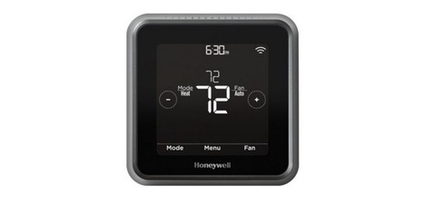 Honeywell's Lyric T5 thermostat revealed with Siri and Amazon Echo support | Home Automation | Scoop.it