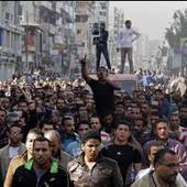 27 die in Egypt riots after verdict in soccer deaths | Criminology and Economic Theory | Scoop.it