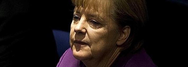 "Euro : Merkel va gagner du temps jusqu'à mercredi | Argent et Economie ""AutreMent"" | Scoop.it"
