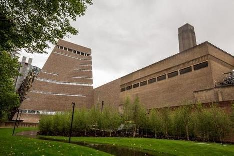 Tate Modern transformed into free art school | Museums and emerging technologies | Scoop.it