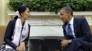 President Obama to Make Historic Burma Visit | The Blog's Revue by OlivierSC | Scoop.it