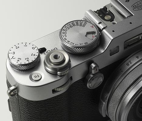 Fujifilm X100F : comme un air de X-Pro2 - Le Monde de la Photo | Fujifilm X Series APS C sensor camera | Scoop.it