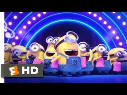Despicable Me 3 (English) full movie 1080p download