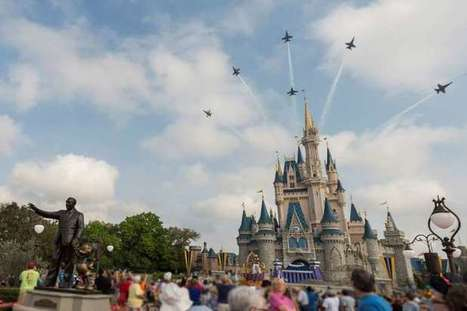 Disney World Goes Gluten-Free And Vegan | Gluten Freedom | Scoop.it