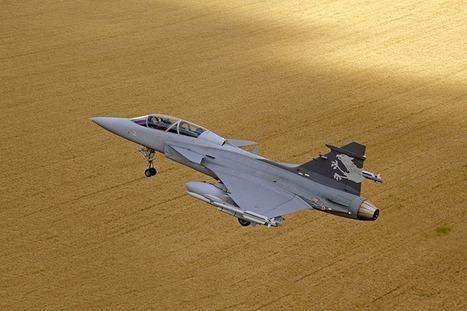Fighter Jet News | Scoop it