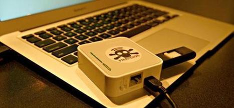 Create your own version of The Pirate Bay - The Hindu | #PirateBox News | Scoop.it