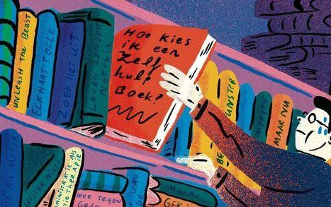 Hoe wijs worden we van zelfhulpboeken? | Gelukswetenschap | Scoop.it