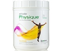 Review: Shaklee Physique Natural Recovery Shake   Health and Fitness   Scoop.it