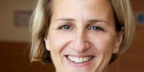 Agnès Grangé pilote la transformation de La Poste en Nouvelle-Aquitaine | Les Postes et la technologie | Scoop.it