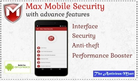 Compare Max Secure Products With Others The An