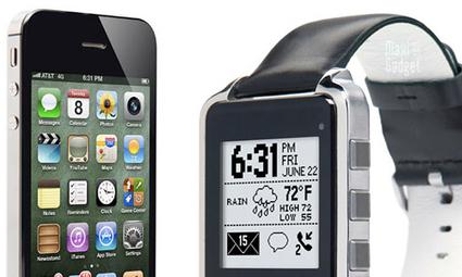 Le Bluetooth 4.1 améliore l'internet des objets | Geeks | Scoop.it