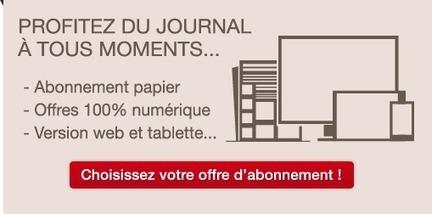 Transmitio, une solution pour transmettre son capital numérique Le Journal des entreprises - Aquitaine - Bordeaux. | Community Manager #CM #Aquitaine | Scoop.it