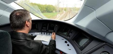 Deutsche Bahn Bewerbung Nur Mit Lebenslauf Oh