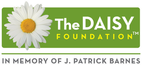 DAISY nurse reflects on importance of being present | AIHCP Magazine, Articles & Discussions | Scoop.it