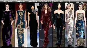Auntumn winter 2014 fashion trend: Velvet - Movie Balla | News Daily About Movie Balla | Scoop.it