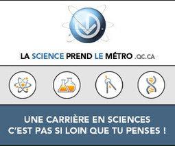 Blogues de science: la recherche en retard | Agence Science-Presse | TIC - Documentation & Bibliothèques | Scoop.it