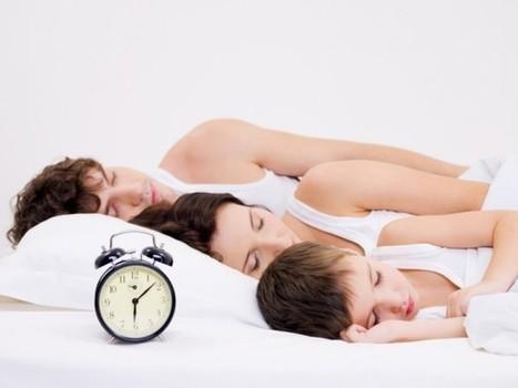 Benefits of Sleeping Longer | health | Best ipad apps | Scoop.it