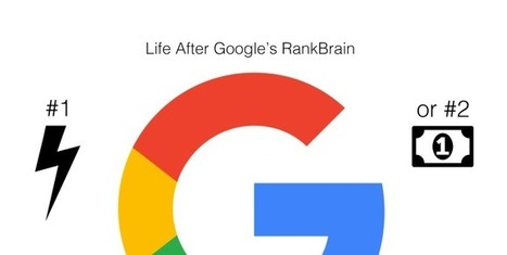 Google Rankbrain: Scorched Earth? - Curagami | Ecom Revolution | Scoop.it