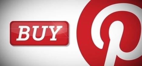 Pinterest inaugure son bouton buy   Tourisme et marketing digital   Scoop.it